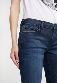 True Religion - HALLE - Jeans Skinny Fit - blue - 4