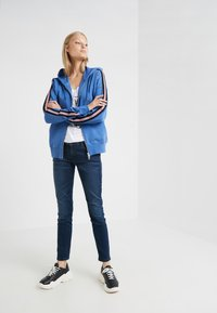 True Religion - HALLE - Jeans Skinny Fit - blue - 1