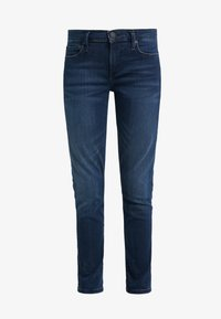 True Religion - HALLE - Jeans Skinny Fit - blue - 3