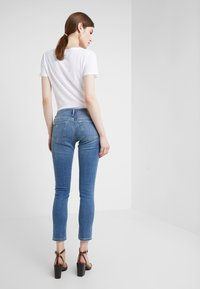 True Religion - NEW HALLE SUPER  - Jeans Skinny Fit - blue