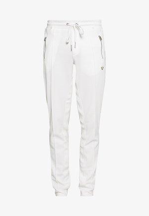 PANT - Pantalones deportivos - milky white