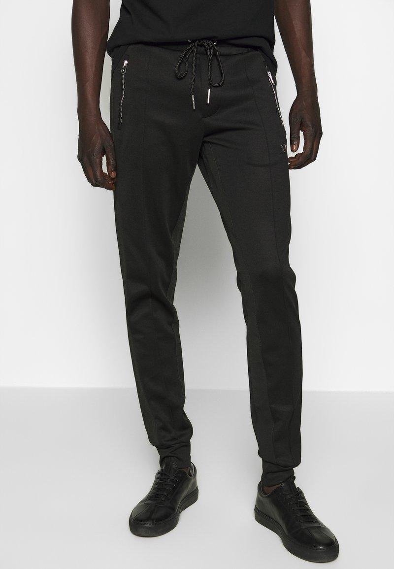 True Religion - PANT - Pantalones deportivos - black