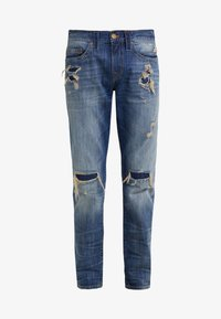 True Religion - Jeans slim fit - selvedge years - 3