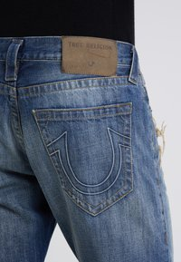 True Religion - Jeans slim fit - selvedge years - 4