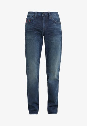 GENO - Jeans slim fit - medium indigo