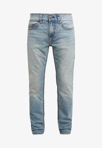 True Religion - ROCCO SUPER  - Jeans slim fit - raw fiber - 4