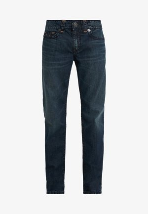 ROCCO SUPER - Jeans slim fit - dark blue