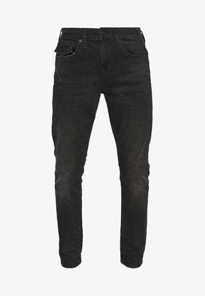 NEW GENO - Slim fit jeans - grey