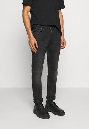 NEW GENO - Jeans slim fit - grey