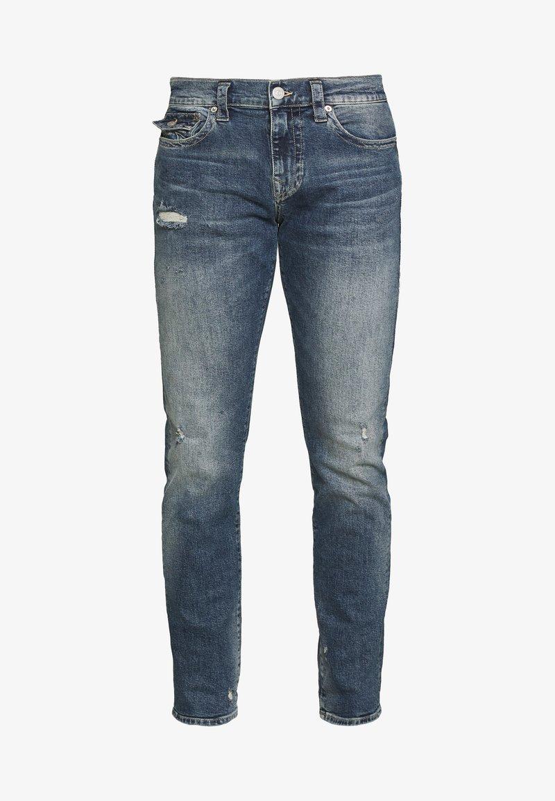 True Religion GENO - Jeans slim fit - blue denim