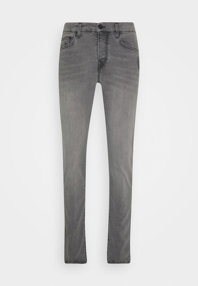 ROCCO LACEY - Jeans Slim Fit - black