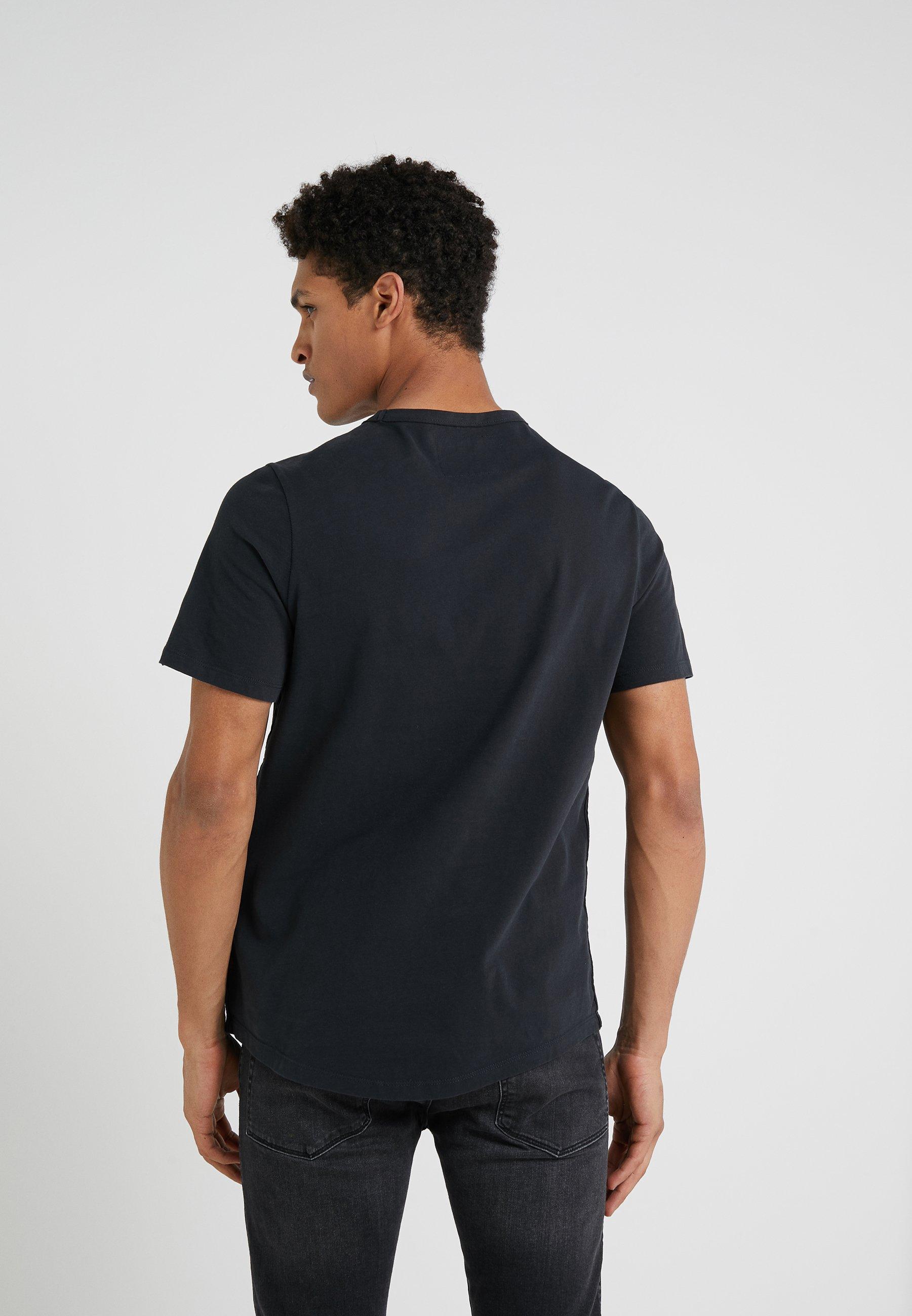 True LogosT Religion shirt Imprimé Black I7bYf6gyv