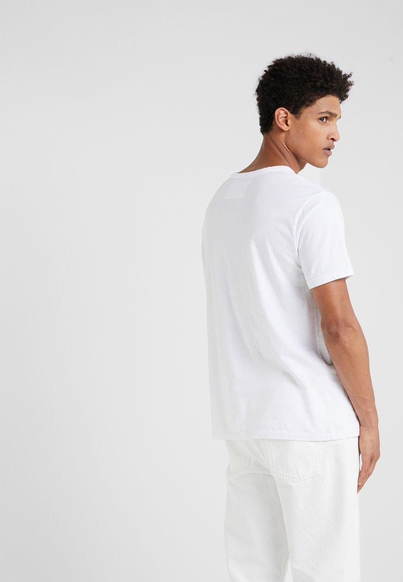 TrucciT Imprimé True Basic White Religion shirt 6gYb7fyv