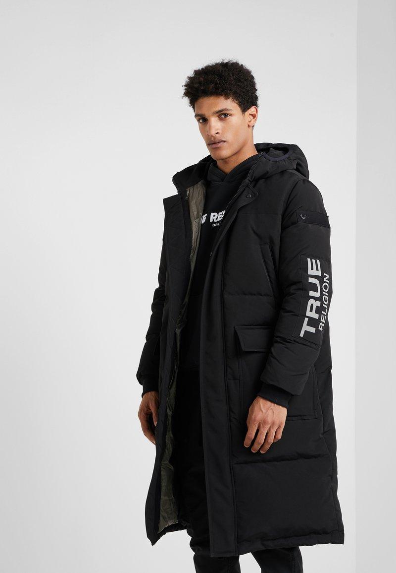 True Religion - Down coat - black