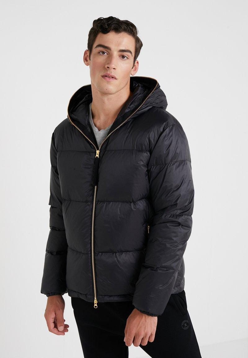 True Religion - Down jacket - black