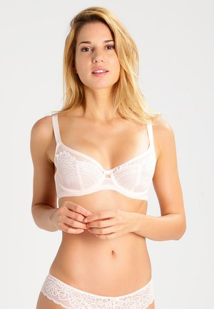 BEAUTY FULL DARLING - Reggiseno con ferretto - orange highlight