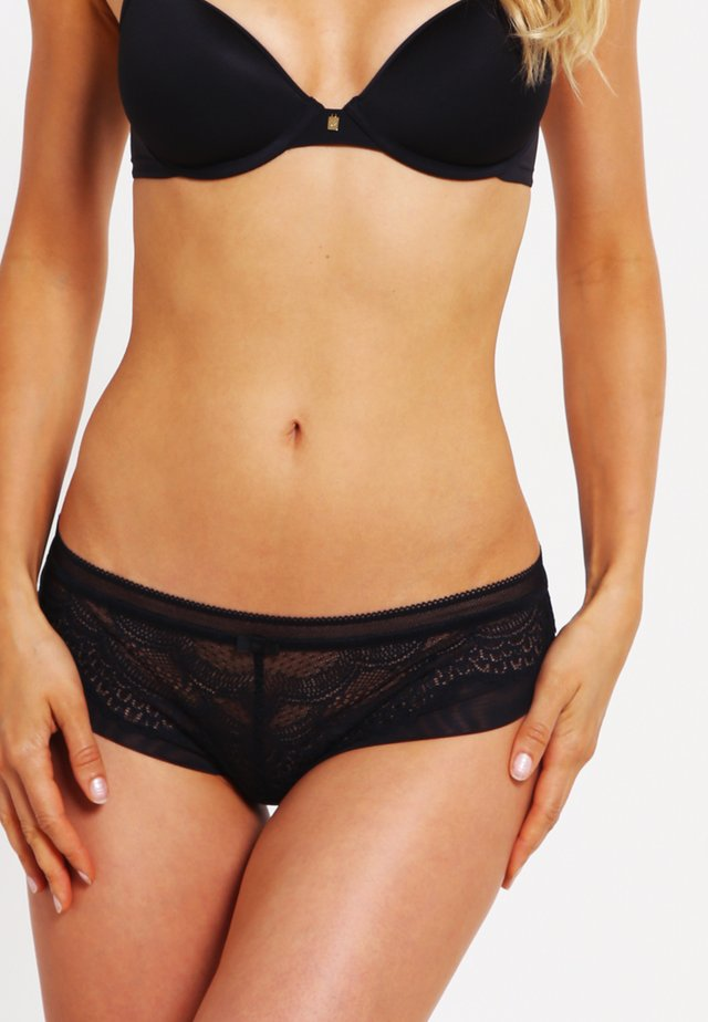 BEAUTY FULL DARLING HIP - Bokserit - black