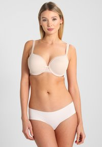 Triumph - BEAUTY FULL IDOL - T-shirt BH - nude beige - 1