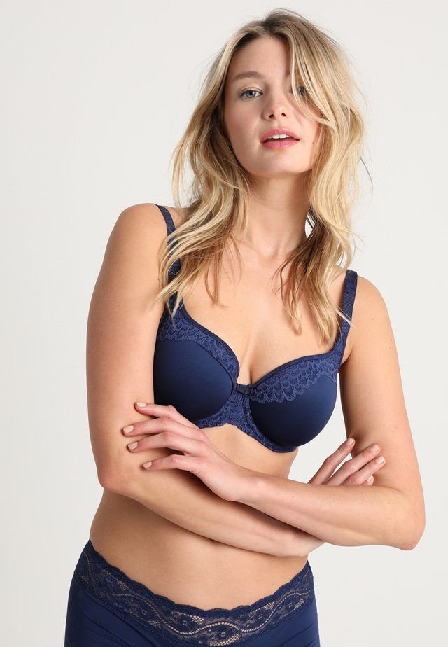 BEAUTY FULL DARLING - Reggiseno con ferretto - deep water