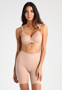 Triumph - TRUE SENSATION - T-shirt bra - nude - 1