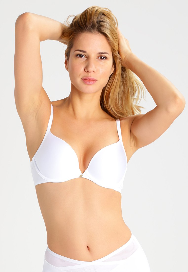 Triumph - BODY MAKE-UP  - Push-up BH - white