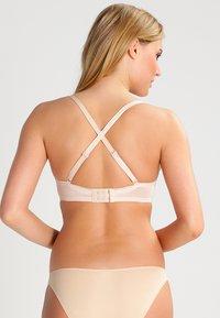 Triumph - BEAUTY FULL ESSENTIAL  - Reggiseno con spalline regolabili - nude beige - 3