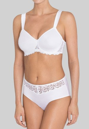 MINIMIZER MODERN FINESSE - Beugel BH - white