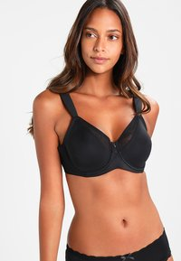 Triumph - TRUE SHAPE SENSATION  - Underwired bra - black - 0