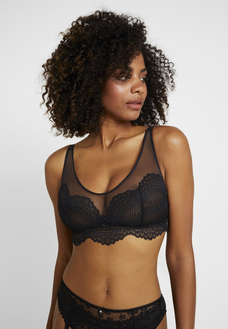 Triumph - BEAUTY FULL DARLING - Reggiseno con ferretto - black