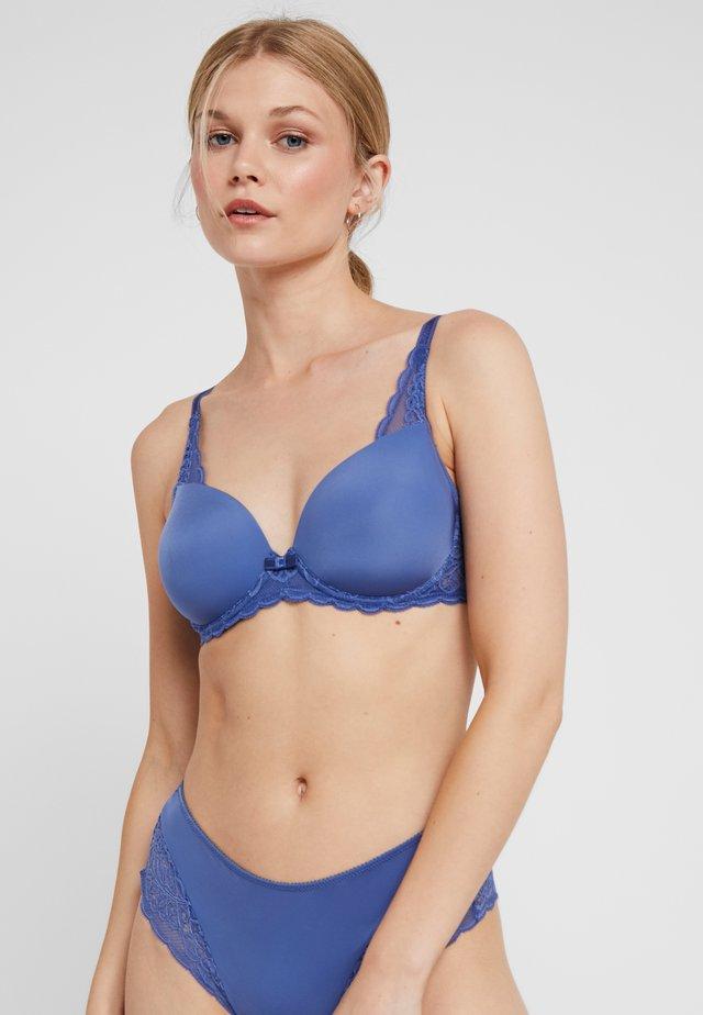 AMOURETTE SPOTLIGHT - Bügel BH - cosmic blue