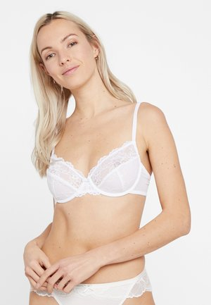 TEMPTING - Reggiseno con ferretto - white