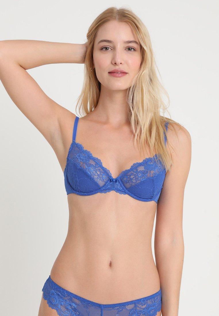 Triumph - TEMPTING - Underwired bra - illumines blue