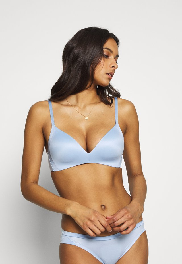 MAKE UP SOFT TOUCH - Shapewear - wedgewood blue