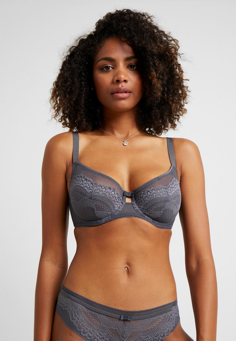 Triumph - BEAUTY FULL DARLING - Reggiseno con ferretto - pebble grey