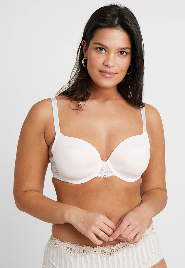 SPOTLIGHT - Reggiseno con ferretto - white