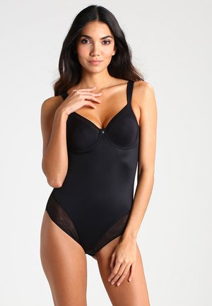TRUE SHAPE SENSATION - Body - black