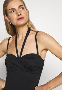 Triumph - VENUS ELEGANCE - Costume da bagno - black - 8
