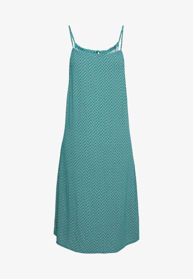 VENUS ELEGANCE DRESS - Sukienka letnia - green