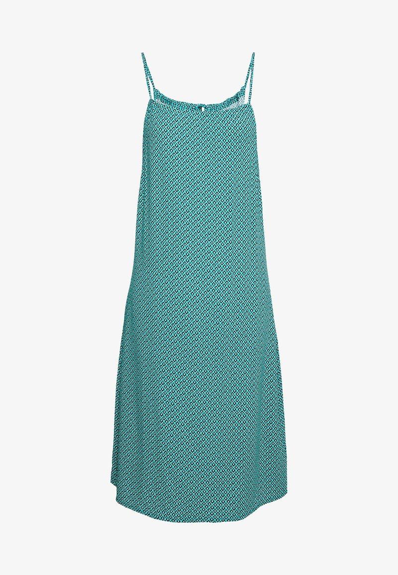 Triumph - VENUS ELEGANCE DRESS - Robe d'été - green