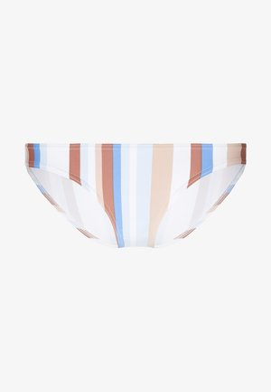 SUNBEAM LINES MINI - Bas de bikini - multi-colour