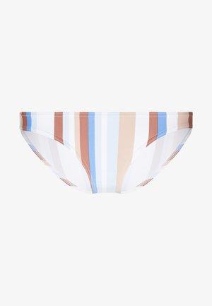 SUNBEAM LINES MINI - Bikini pezzo sotto - multi-colour