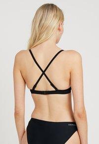 Triumph - MIX MATCH - Bikinitopp - black - 3