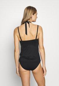 Triumph - VENUS ELEGANCE - Haut de bikini - black - 5