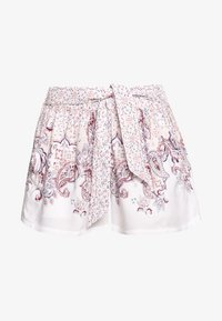 Triumph - MIX AND MATCH - Spodnie od piżamy - white - 3