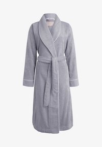 Triumph - ROBES LONG ROBE - Szlafrok - silver grey - 4