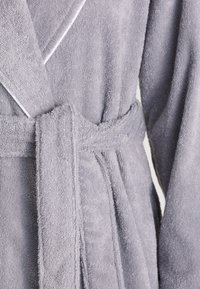 Triumph - ROBES LONG ROBE - Szlafrok - silver grey - 3
