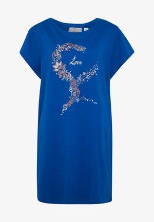NIGHTDRESSES - Chemise de nuit / Nuisette - lagoon blue