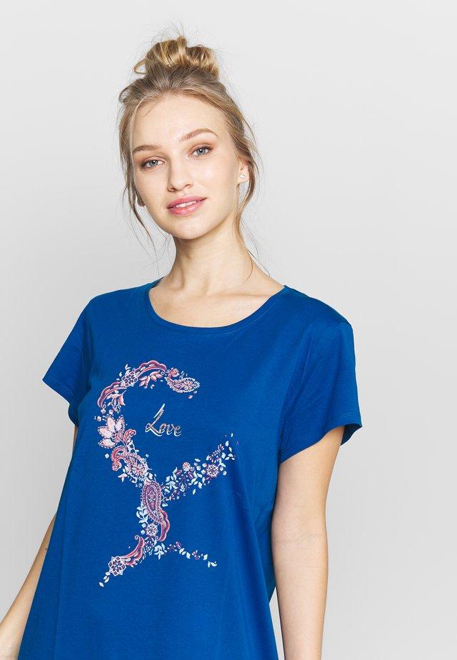 NIGHTDRESSES - Camicia da notte - lagoon blue