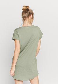 Triumph - NIGHTDRESSES - Noční košile - moss green - 2