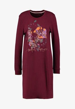 NIGHTDRESSES CHARACTER - Noční košile - woodrose